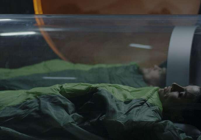 Astronauti in ibernazione: quando la fantascienza incontra la realtà