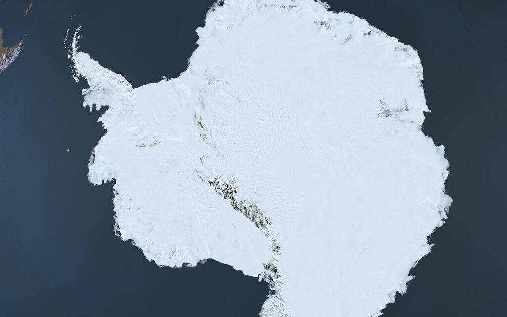 Antartide senza segreti