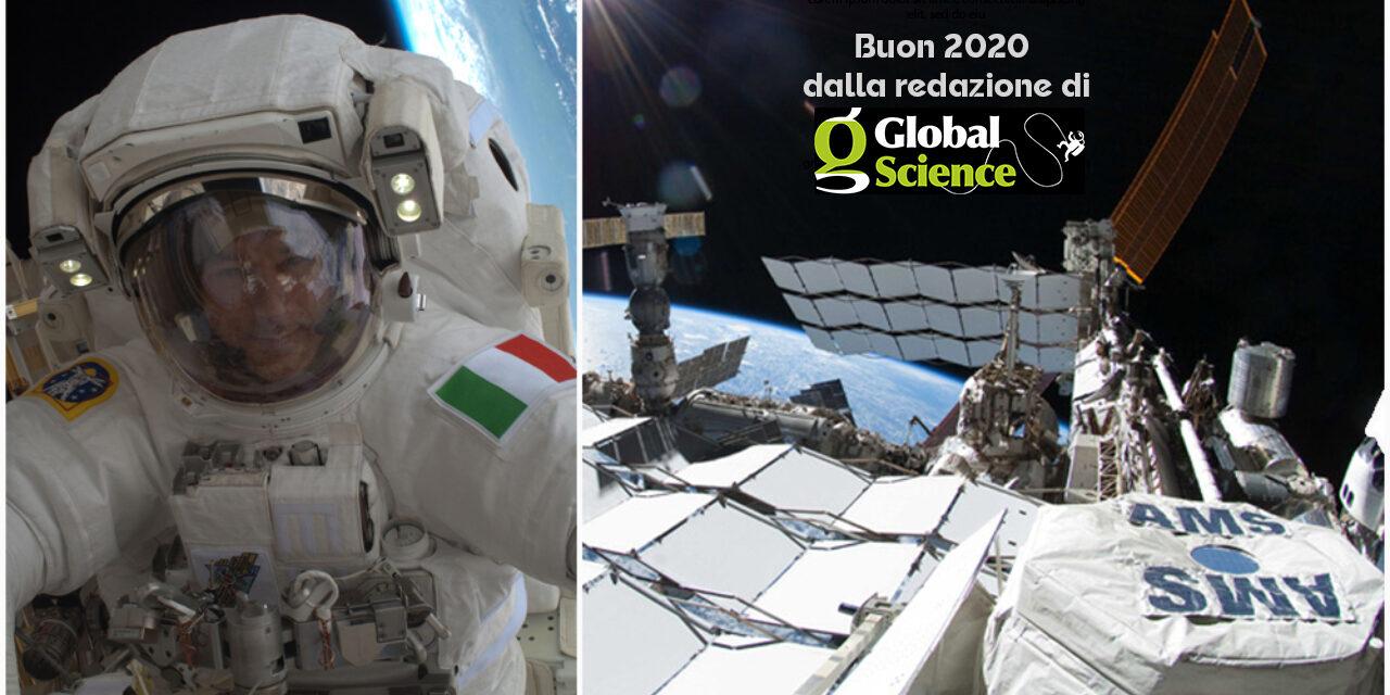 Felice 2020 da Globalscience