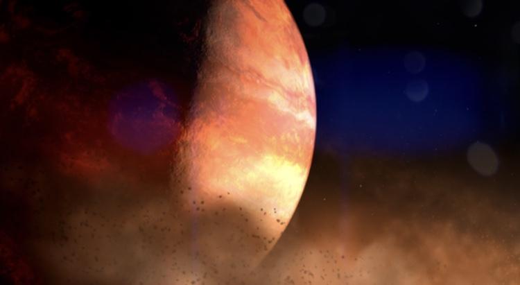 Vita extraterrestre: guida all'uso dei modelli climatici terrestri