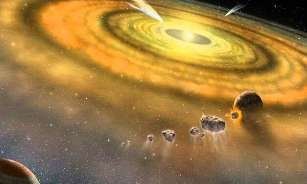 La barriera invisibile del Sistema Solare