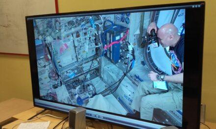 Missione Beyond: al via LIDAL, il sesto esperimento italiano