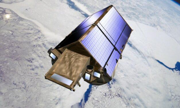 Antartide, CryoSat veglia sul Pine Island
