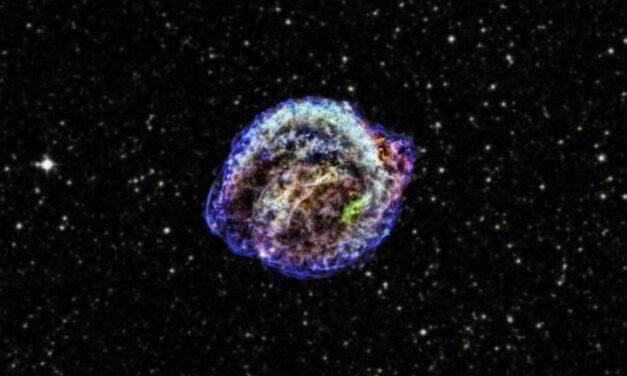 Quale epilogo per le stelle di massa intermedia?