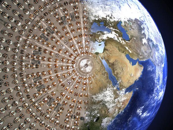 Il cuore della Terra è radioattivo