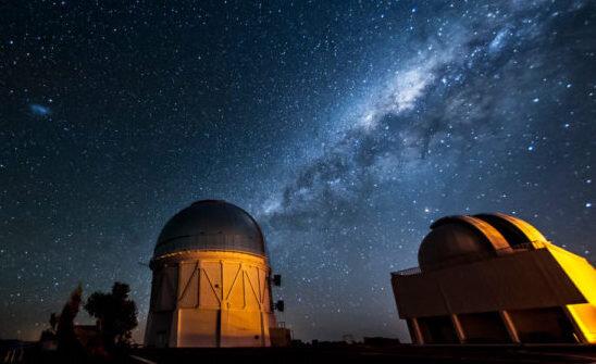 Il Dark Energy Survey pronto a far luce sull'energia oscura