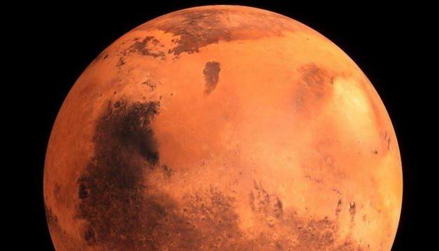 Marte, il campo magnetico è più forte del previsto