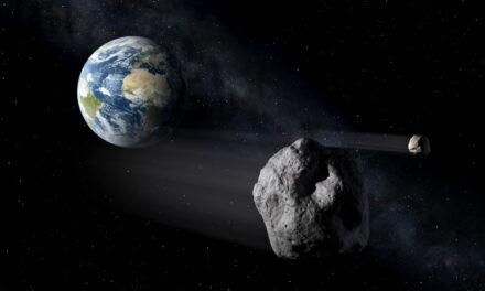 Un supercomputer per scovare asteroidi pericolosi