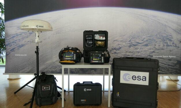 Dall'Antartide allo Spazio, le frontiere della telemedicina