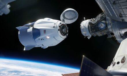 Crew Dragon (quasi) pronta a volare