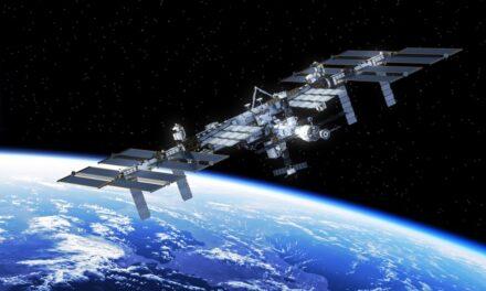 Il futuro privato della ISS
