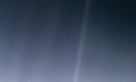 30 candeline per Pale Blue Dot