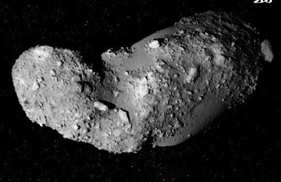 Deep Space su Spreaker: L'asteroide che non ti aspetti