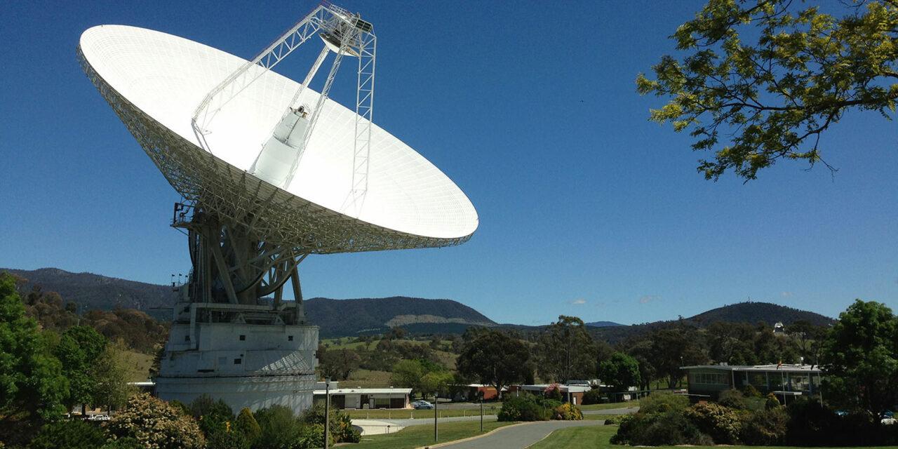 Voyager 2 in silenzio per undici mesi