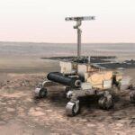 Deep Space: Pensando a Marte