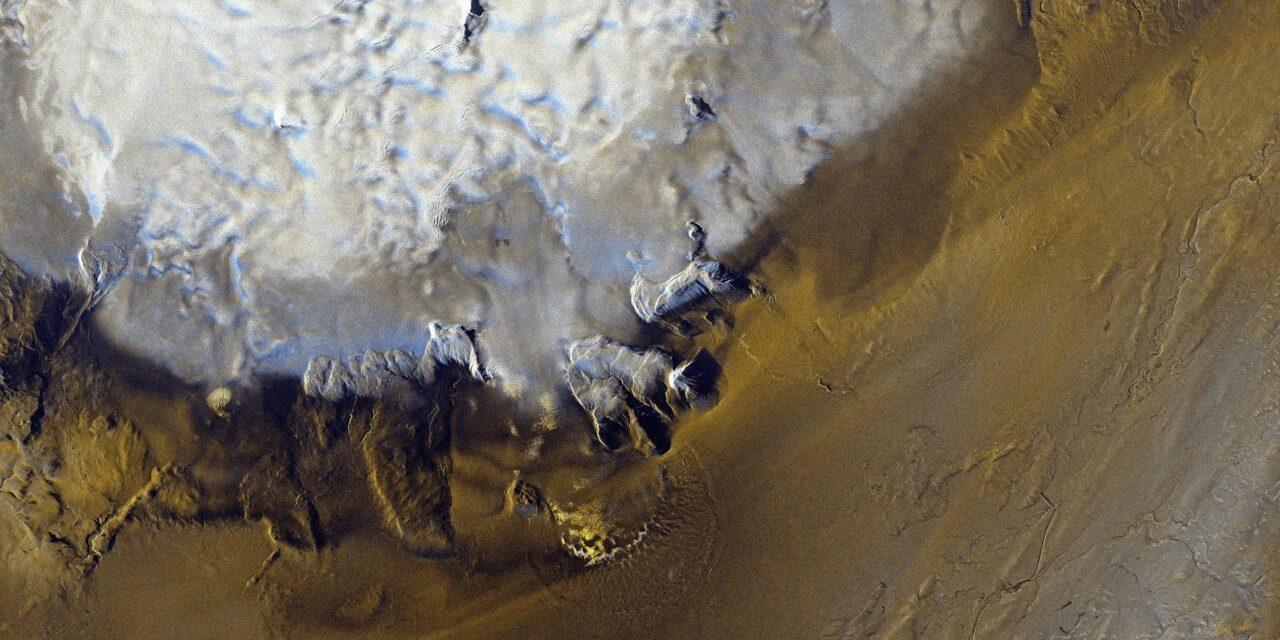 Cosmo-SkyMed, le prime immagini della Terra