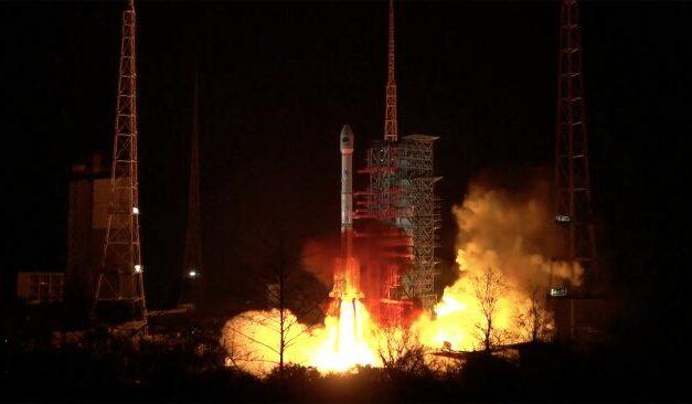 Cina, sistema di navigazione quasi al completo