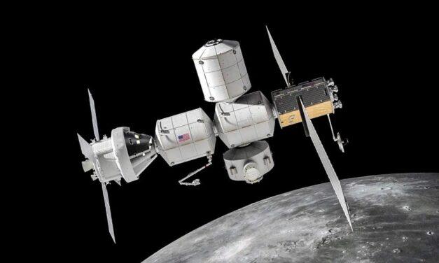 Lunar Gateway, selezionati i primi due payload