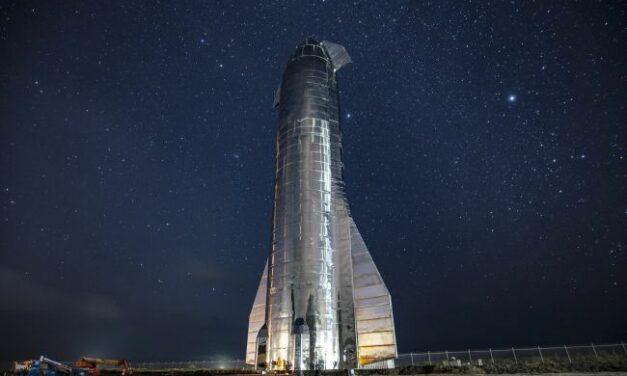 La Starship punta al rinnovo