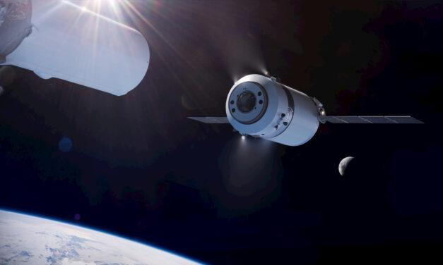 A SpaceX la fornitura del Lunar Gateway