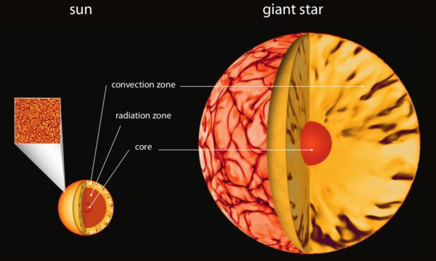 Nuova luce sulle dinamo stellari