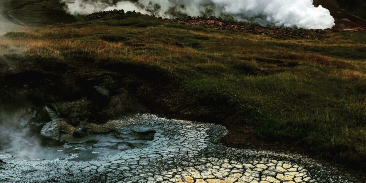 L'origine dell'azoto terrestre