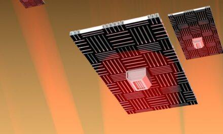 Nanocardboard, alla scoperta dei cieli extraterrestri