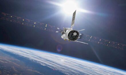 BepiColombo flyby alla Terra