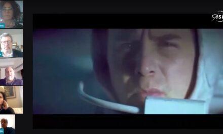 Scienza e fantascienza: La guerra dei mondi 'Missione Luna'
