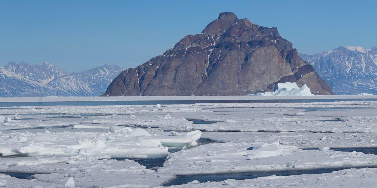 Artide, la minaccia del cambiamento climatico