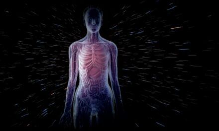 Astronauti e salute: sviluppato un simulatore di raggi cosmici