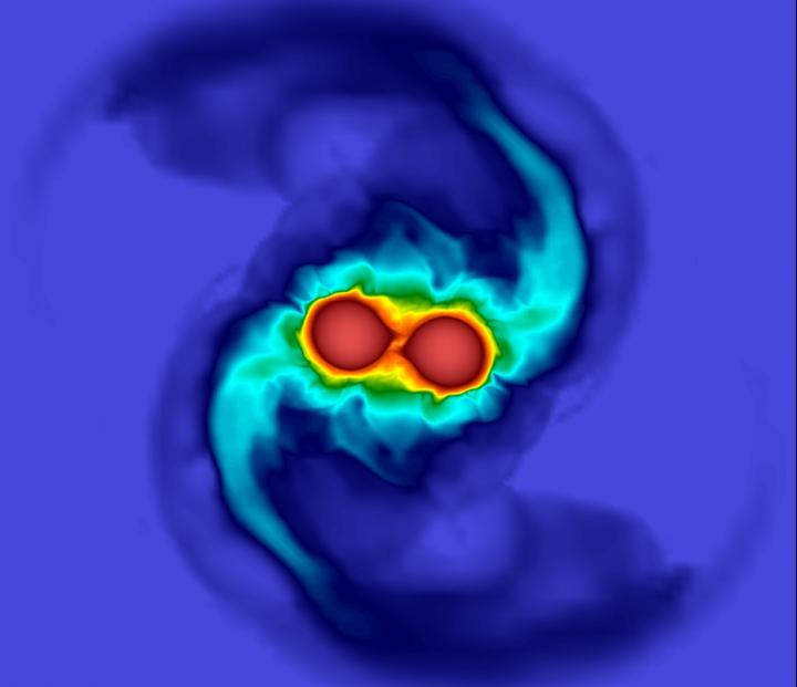 Stelle di neutroni, un nuovo modello per studiare la loro natura