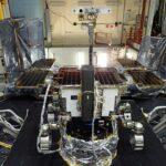 ExoMars, aggiornamenti in corso