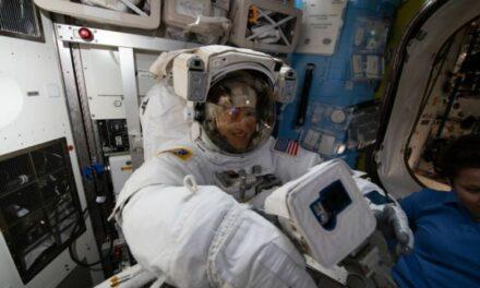 Donne, salute più a rischio nello spazio?