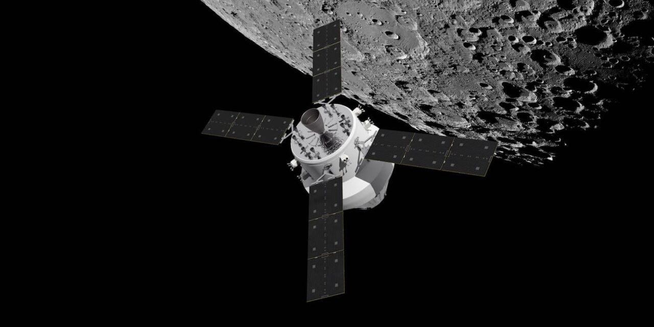 L'Europa andrà sulla Luna