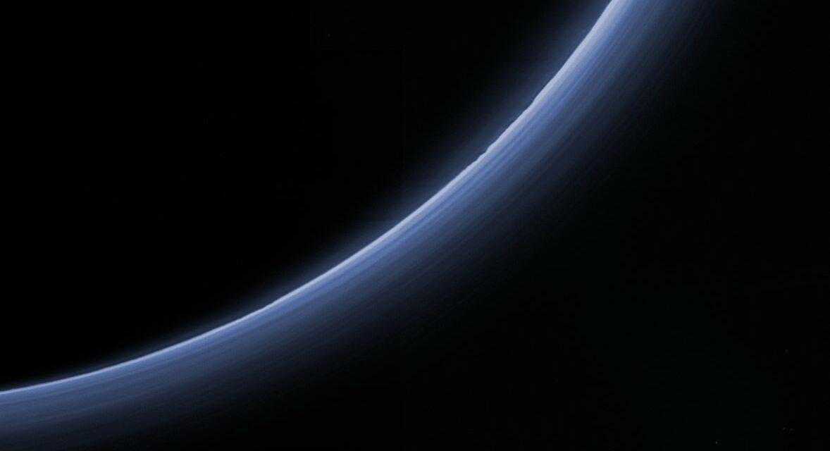 Plutone, foschia senza segreti