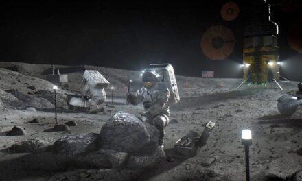 Bridenstine, norme di comportamento per il futuro della Luna