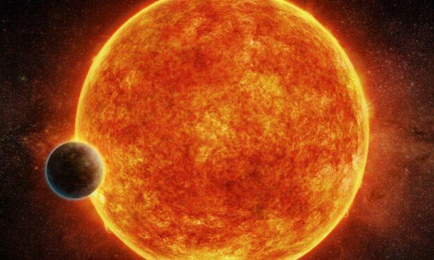 La stella HD164922 fa tris con una Super-Terra