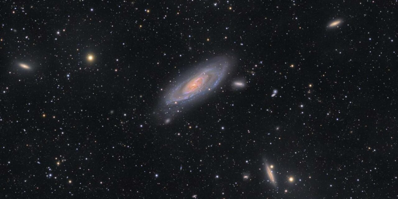 Costante di Hubble, una nuova misurazione