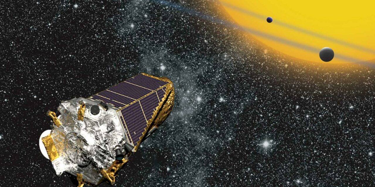 Sei miliardi di potenziali Terre nella Via Lattea
