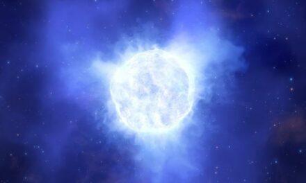 Il mistero della stella scomparsa