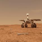 Marte andata e ritorno