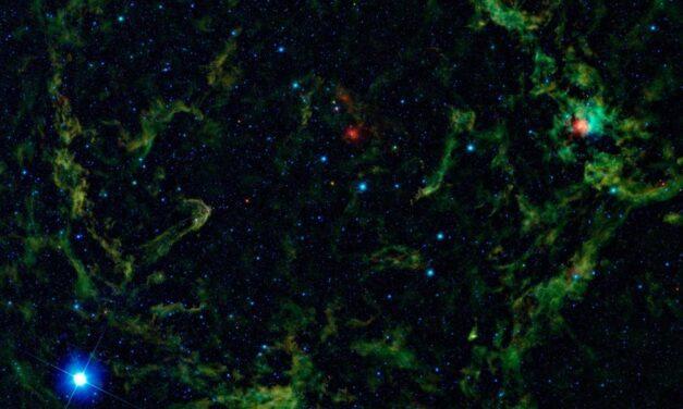 Il 'numero perfetto' del sistema stellare