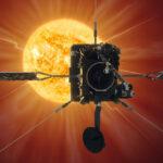 Solar Orbiter e il primo flyby del Sole