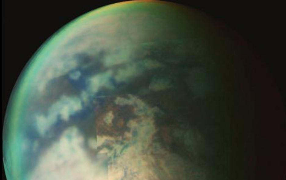 Vulcanico Titano