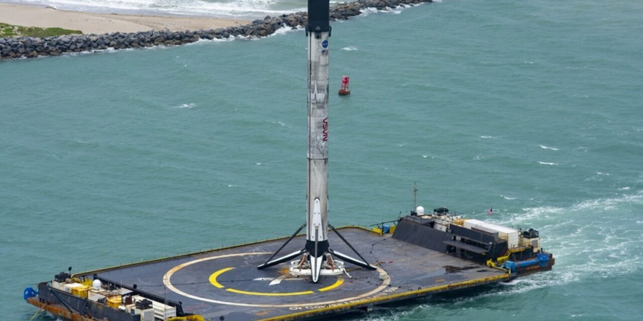 SpaceX e Nasa, nuovi accordi sulle prossime missioni