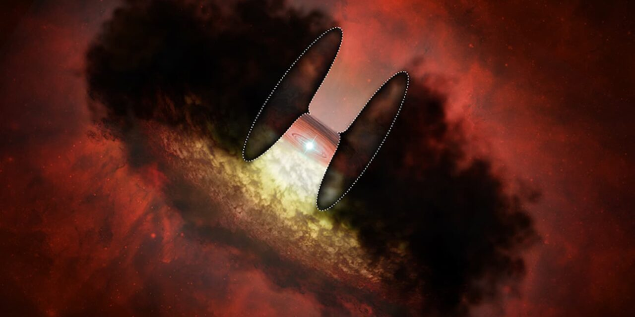 Chandra, uno sguardo all'origine del Sole