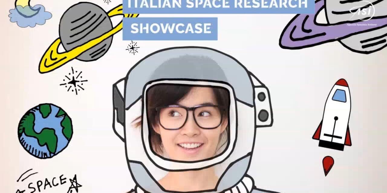 La giornata della ricerca spaziale in Asi