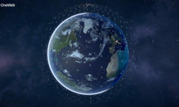 Mega-costellazioni, le preoccupazioni degli astronomi