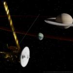 La veloce fuga di Titano